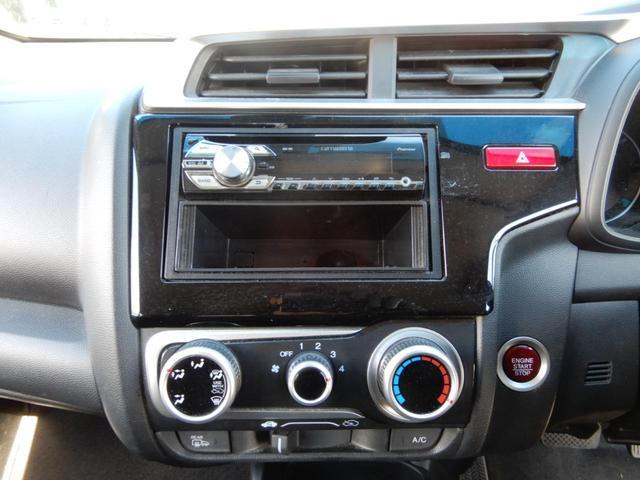 13G・Fパッケージ 4WD 保証付 最長3年保証 事故無 Tチェーン 社外CD ETC スマートキー 社外AW 電格ミラー ABS WSRS(16枚目)