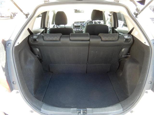 13G・Fパッケージ 4WD 保証付 最長3年保証 事故無 Tチェーン 社外CD ETC スマートキー 社外AW 電格ミラー ABS WSRS(21枚目)