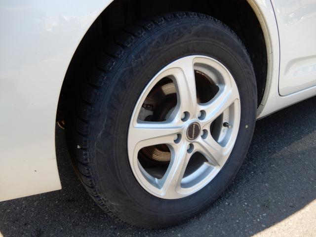240F 4WD 保証付 最長1年保証 事故無 Tチェーン 純正HDDナビ CD DVD フルセグ Bカメラ プッシュスタート エンスタ 社外AW オートエアコン 電格ミラー オートライト ABS WSRS(12枚目)