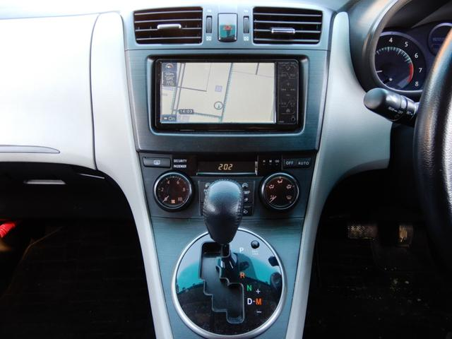 240F 4WD 保証付 最長1年保証 事故無 Tチェーン 純正HDDナビ CD DVD フルセグ Bカメラ プッシュスタート エンスタ 社外AW オートエアコン 電格ミラー オートライト ABS WSRS(14枚目)