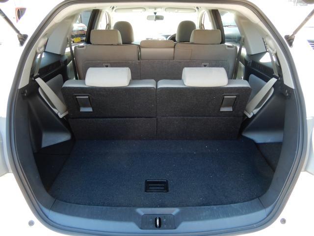 240F 4WD 保証付 最長1年保証 事故無 Tチェーン 純正HDDナビ CD DVD フルセグ Bカメラ プッシュスタート エンスタ 社外AW オートエアコン 電格ミラー オートライト ABS WSRS(20枚目)