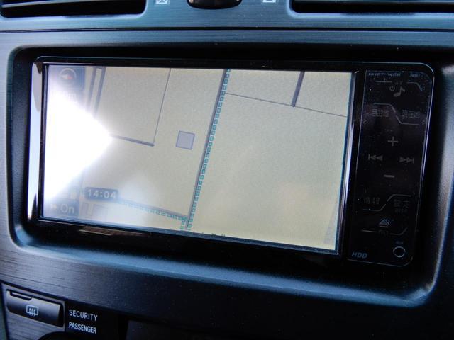 240F 4WD 保証付 最長1年保証 事故無 Tチェーン 純正HDDナビ CD DVD フルセグ Bカメラ プッシュスタート エンスタ 社外AW オートエアコン 電格ミラー オートライト ABS WSRS(21枚目)