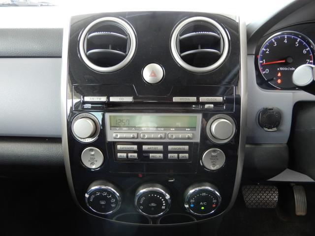 C ドレスアップパッケージ ワンオーナー 保証付 最長3年保証 事故無 Tチェーン 純正CD スマートキー ETC 社外AW オートエアコン 電格ミラー オートライト 盗難防止装置 ABS WSRS(14枚目)