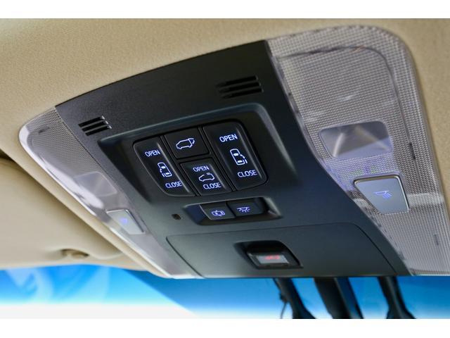 V Lエディション JBLサウンドシステム リヤエンターテイメントシステム パノラミックビューモニター SDナビTV 後席モニター ツインサンルーフ エンジンスターター プリクラッシュセーフティ 本革シート 寒冷地仕様(41枚目)