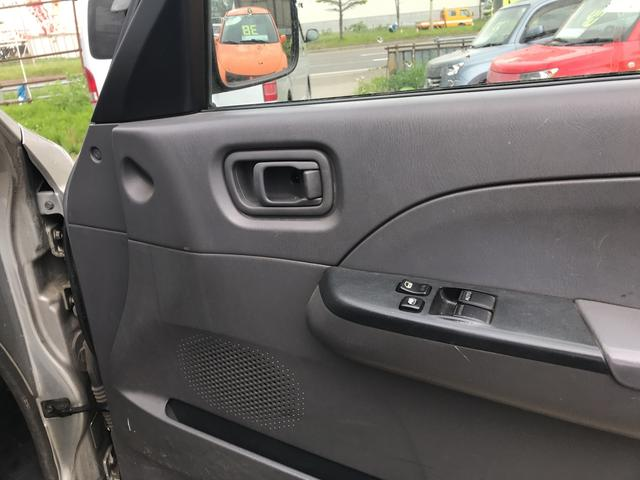 DX 4WD Dターボハーフパネルバン  ロングボディ(14枚目)