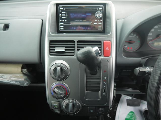 ホンダ モビリオスパイク AU 4WD ABS 両側スライドドア エアロ ETC