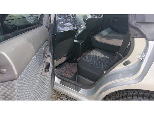 15i 4WD ABS ETC 1オーナー車 Tベル交換済(12枚目)