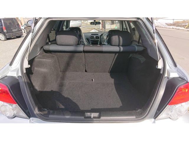 15i 4WD ABS ETC 1オーナー車 Tベル交換済(14枚目)