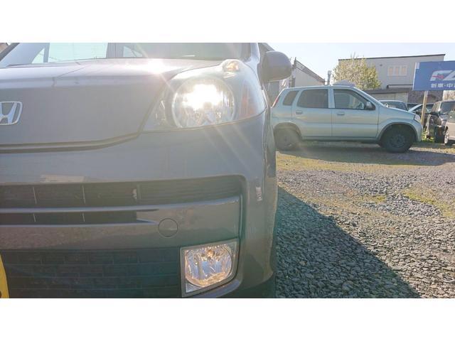 ディーバ 4WD スマートキー HID 新品夏タイヤ&AW(3枚目)