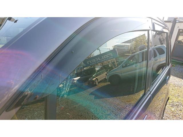 ディーバ 4WD スマートキー HID 新品夏タイヤ&AW(8枚目)