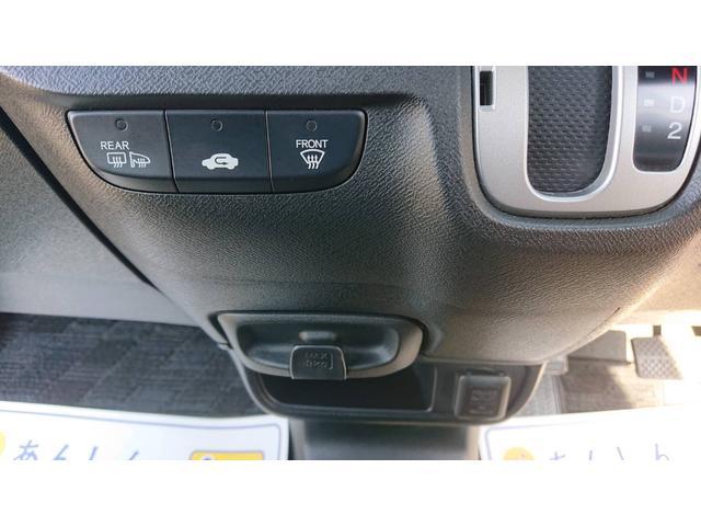 ディーバ 4WD スマートキー HID 新品夏タイヤ&AW(20枚目)