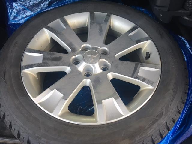 三菱 デリカD:5 ローデスト G パワーパッケージ・4WD・SDナビ・TV