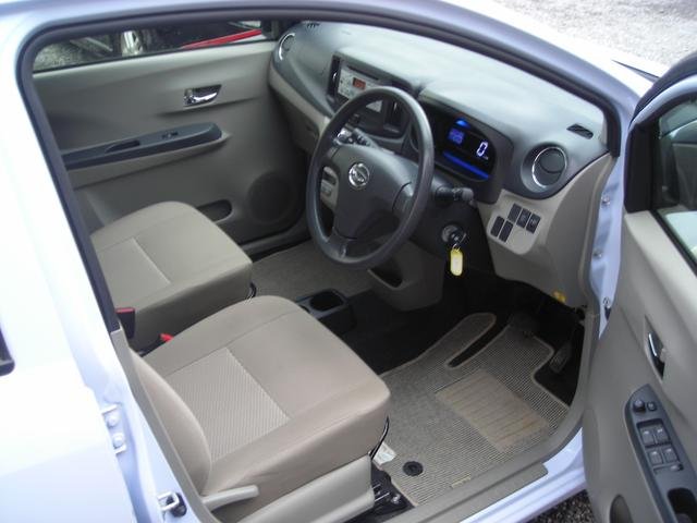 Xf 4WD CVT アイドリングストップ車(12枚目)