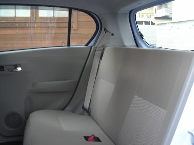 Xf 4WD CVT アイドリングストップ車(14枚目)