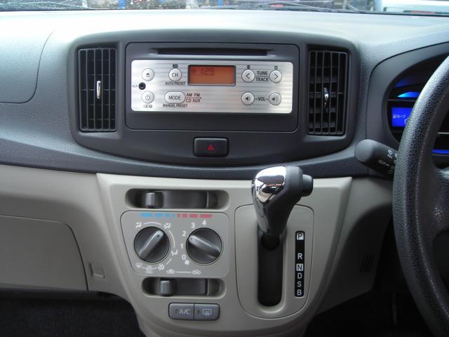 Xf 4WD CVT アイドリングストップ車(17枚目)