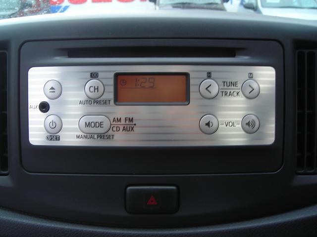 Xf 4WD CVT アイドリングストップ車(18枚目)