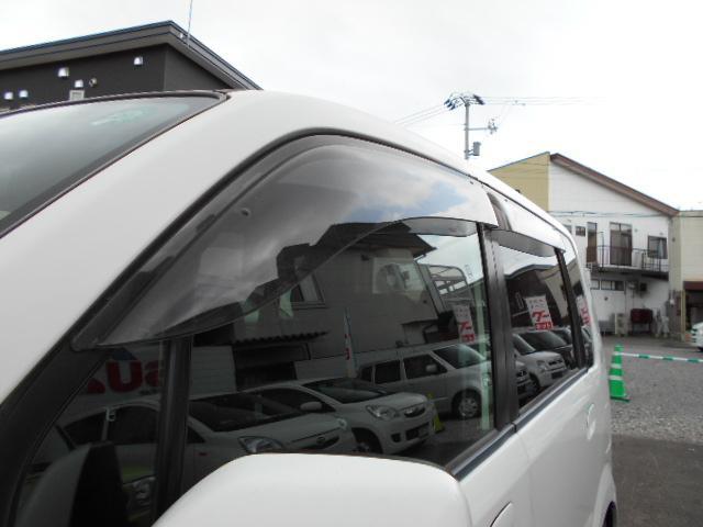 ダイハツ ムーヴ カスタム RS 4WD AT ABS付 本州仕入