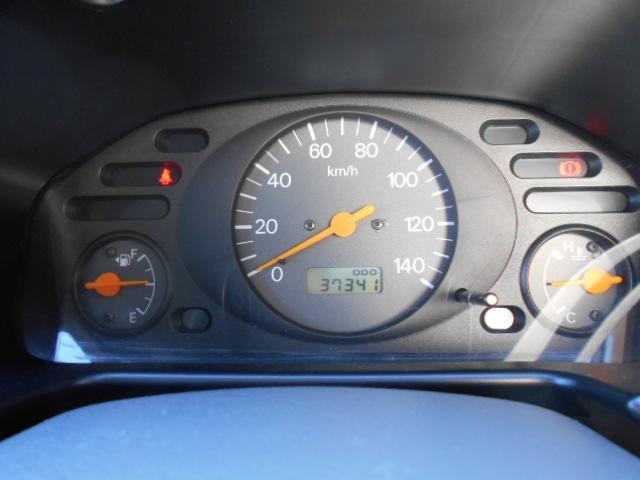 ライラ 4WD 5MT(9枚目)