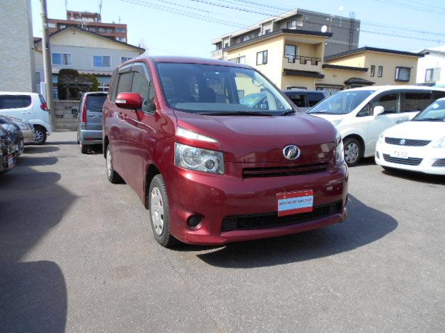 X 4WD CVT 新品ナビ付 本州仕入(3枚目)