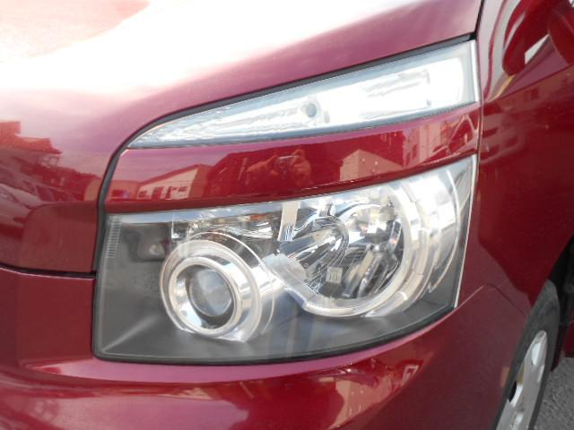 X 4WD CVT 新品ナビ付 本州仕入(7枚目)