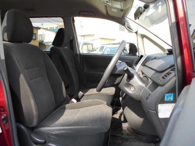X 4WD CVT 新品ナビ付 本州仕入(13枚目)