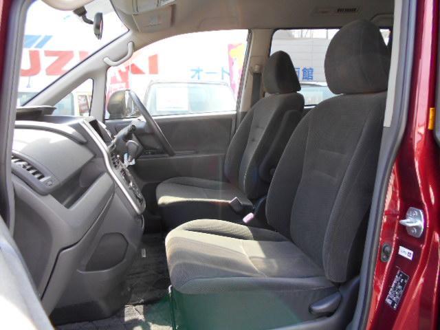 X 4WD CVT 新品ナビ付 本州仕入(15枚目)