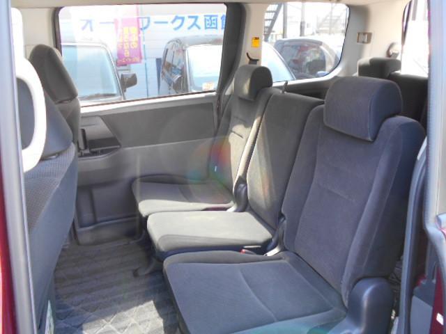 X 4WD CVT 新品ナビ付 本州仕入(16枚目)