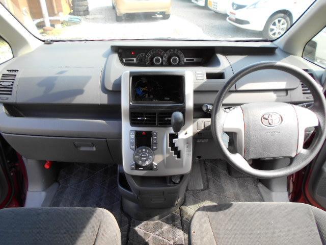 X 4WD CVT 新品ナビ付 本州仕入(18枚目)