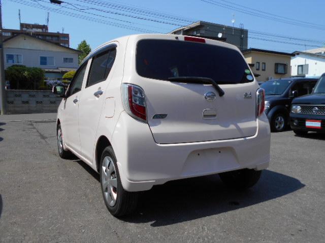 Xf 4WD CVT ワンオーナー 禁煙車 本州仕入(7枚目)