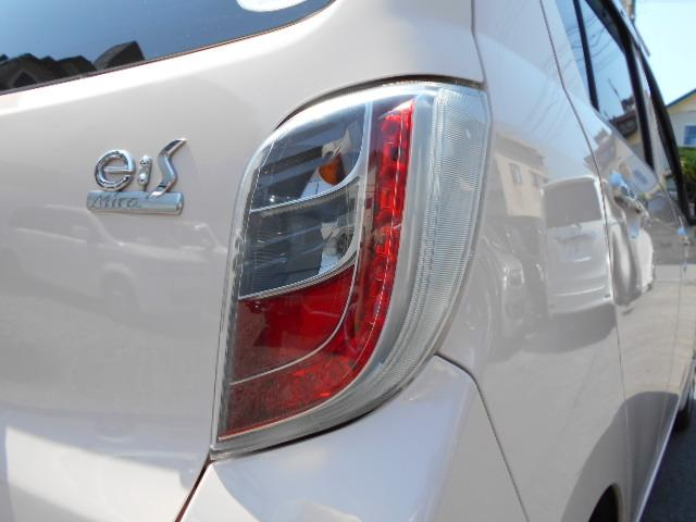 Xf 4WD CVT ワンオーナー 禁煙車 本州仕入(9枚目)