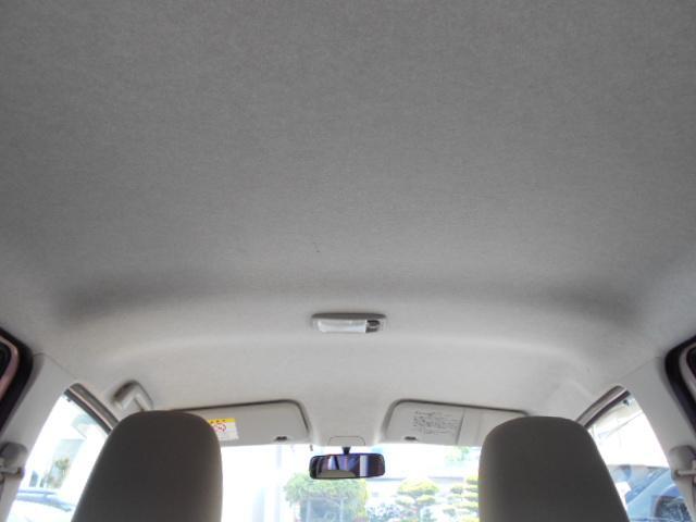 Xf 4WD CVT ワンオーナー 禁煙車 本州仕入(12枚目)