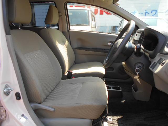 Xf 4WD CVT ワンオーナー 禁煙車 本州仕入(13枚目)