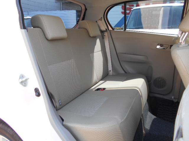 Xf 4WD CVT ワンオーナー 禁煙車 本州仕入(14枚目)