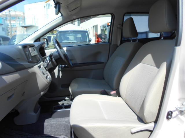 Xf 4WD CVT ワンオーナー 禁煙車 本州仕入(15枚目)