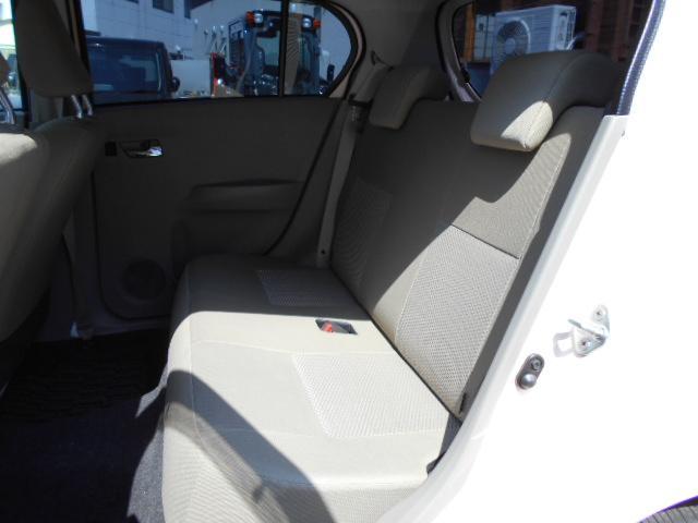 Xf 4WD CVT ワンオーナー 禁煙車 本州仕入(16枚目)