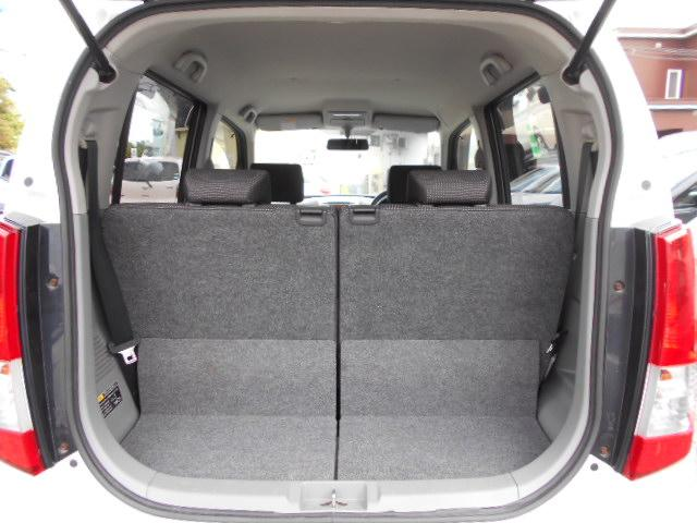 XS 4WD AT ABS付 本州仕入(10枚目)