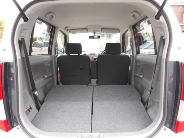 XS 4WD AT ABS付 本州仕入(11枚目)