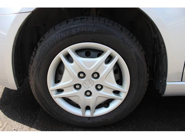 ホンダ アコード 20E・4WD・DVDナビ・HID・夏冬タイヤ付