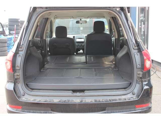15RX FOURエアロ・4WD・HDDナビ・ETC・AW(5枚目)