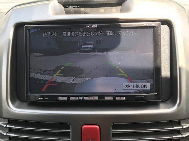 CL 4WD ナビ Bカメラ HIDライト フォグ(15枚目)