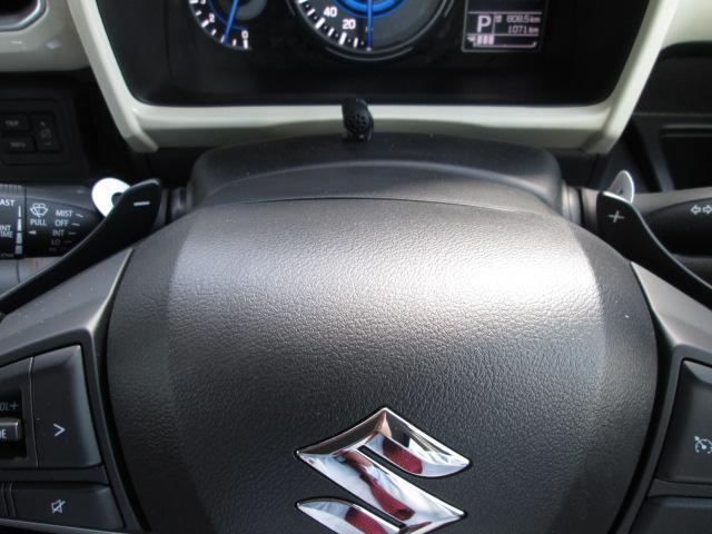 ハイブリッドMZ 4WD 全方位モニター用カメラP装着車(5枚目)