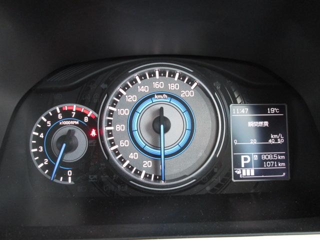 ハイブリッドMZ 4WD 全方位モニター用カメラP装着車(14枚目)
