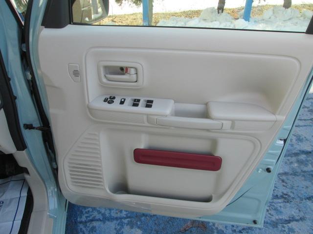 ハイブリッドX 4WD 2トーンルーフパッケージ(9枚目)