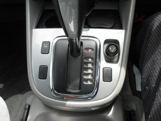 2000 4WD(13枚目)