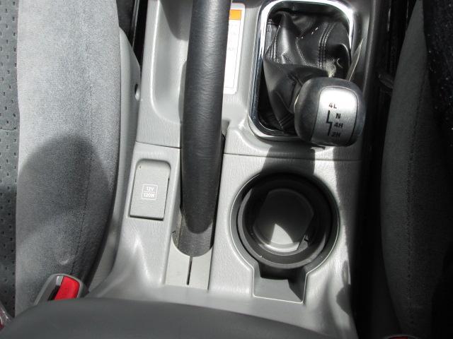 2000 4WD(14枚目)