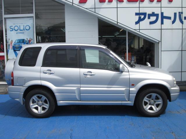 2000 4WD(15枚目)
