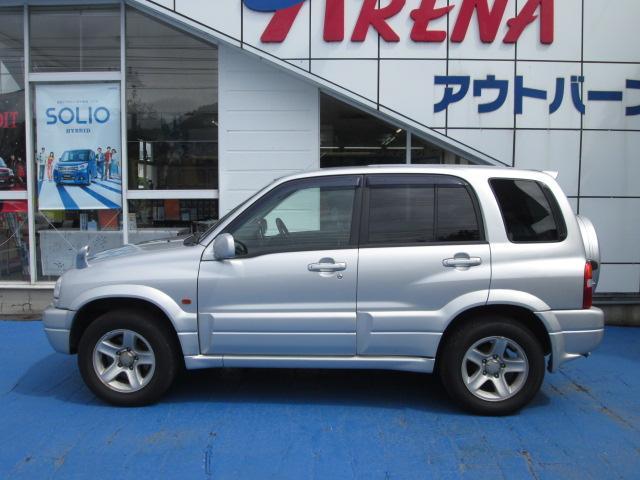 2000 4WD(16枚目)