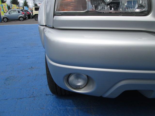 2000 4WD(18枚目)