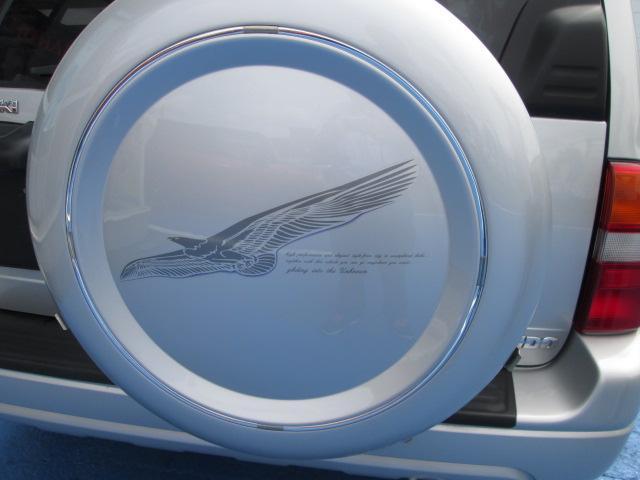 2000 4WD(19枚目)