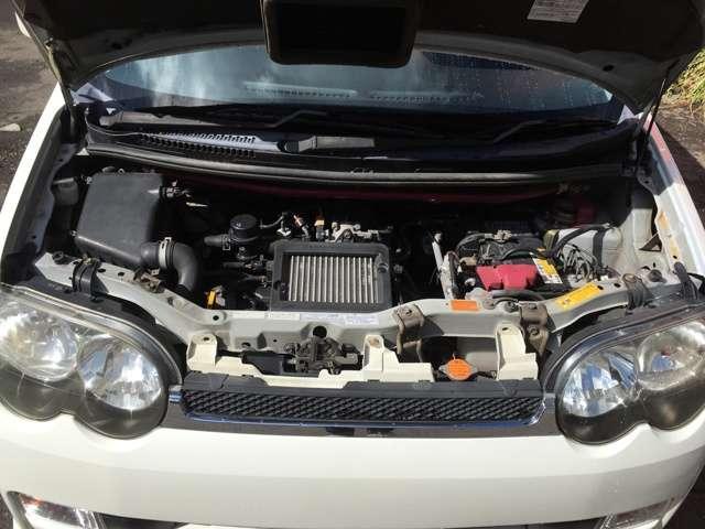 ダイハツ ムーヴ カスタム RS Vセレクション 4WD